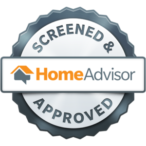 Approved by HomeAdvisor