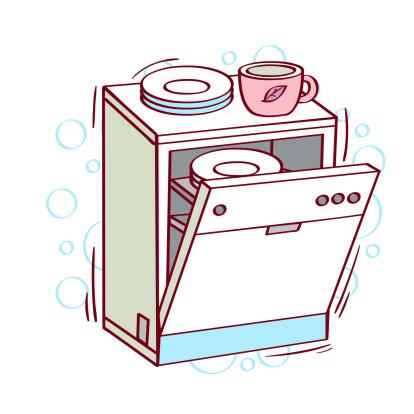 Prevent Water Damage - Dishwashers | All Pro Restoration